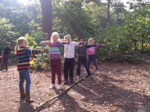 Woods Archery